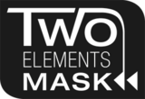 TWO ELEMENTS MASK
