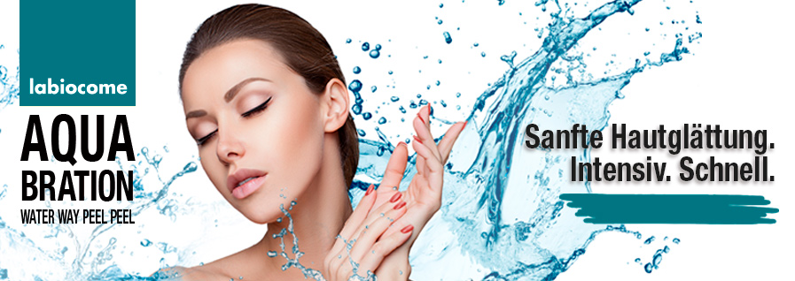 Aquabration by labiocome Cosmetics