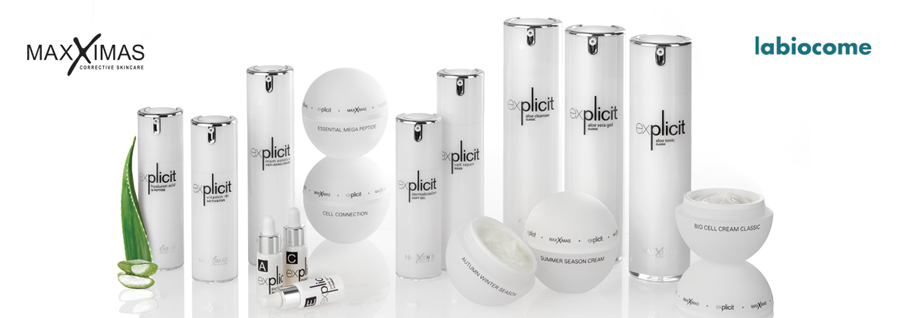 explicit by labiocome Cosmetics